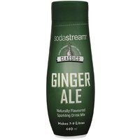 Sodastream Classic Ginger Ale 440 ml