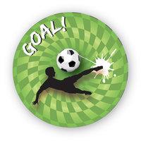 Sportieve Goal Borden 23cm 8 Stuks