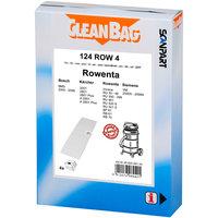 Scanpart Cleanbag 124row4 Stofzak Rowenta Vorace Zr804