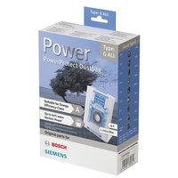 Bosch BBZ41F G ALL Powerpro Stofzak 4stuks