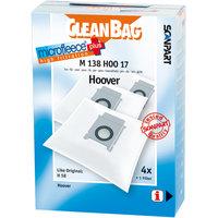Scanpart M138hoo17 Microfleese Stofzak Hoover Sprint Micro En