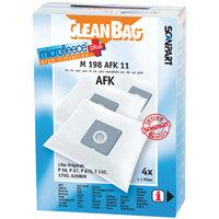 Scanpart M198afk11 Microfleese Stofzak Smc Kever Micro En