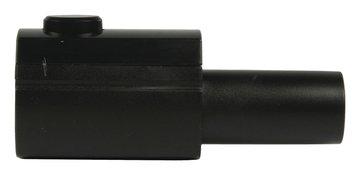 Hq  W7-60571N Opzetstuk Ovaal Naar Diameter 32 mm