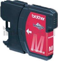 Brother LC-1100HY magenta (Origineel Hoge Capaciteit)