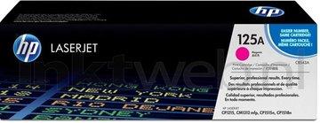 HP 125A toner magenta (Origineel)
