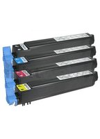 Huismerk Oki C9600/C9650/C9800 zwart (Huismerk (compatible))