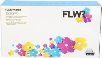 FLWR Brother TN-2120 zwart (Huismerk (compatible))