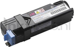 Huismerk Dell 1320c magenta (Huismerk (compatible))