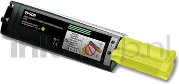 Huismerk Epson C1100 / CX11 geel (Huismerk (compatible))