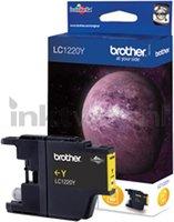 Brother LC-1220Y geel (Origineel)