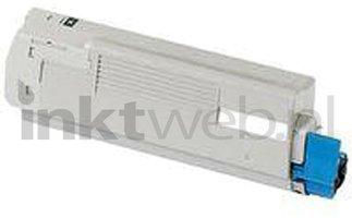 Huismerk Oki C5600 / C5700 zwart (Huismerk (compatible))