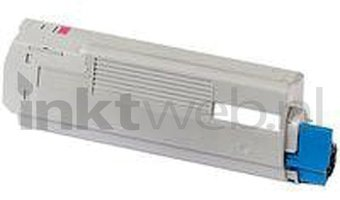 Huismerk Oki C5600 / C5700 magenta (Huismerk (compatible))