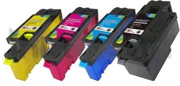 Huismerk Dell 593-11016 zwart (Huismerk (compatible))