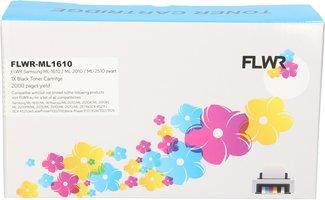FLWR Samsung ML-1610 / ML-2010 / ML-2510 zwart (Huismerk (compatible))