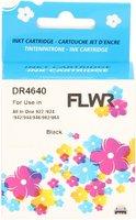 FLWR Dell 922 zwart (Huismerk (remanufactured))