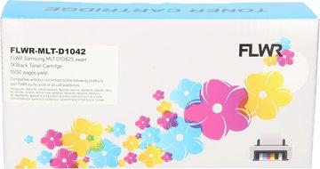 FLWR Samsung MLT-D1042S zwart (Huismerk (compatible))