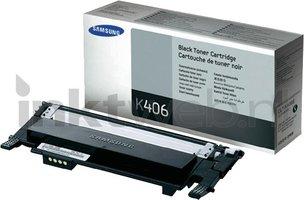 Samsung CLT-K406S zwart (Origineel)