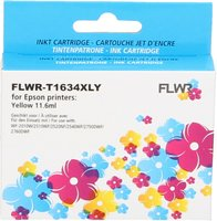 FLWR Epson 16XL magenta (Compatible XXL)