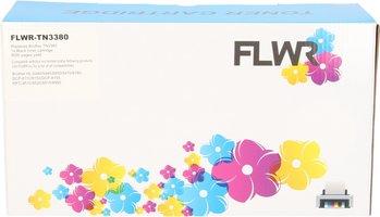 FLWR Brother TN-3380 zwart (Huismerk (compatible))