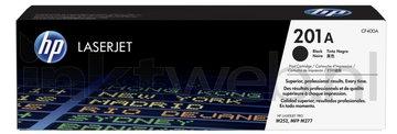 HP 201A zwart (Origineel)