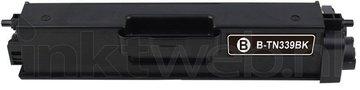 Huismerk Brother TN-900BK zwart (Huismerk (compatible))
