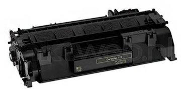 Huismerk Canon CRG-719 zwart (Huismerk (compatible))