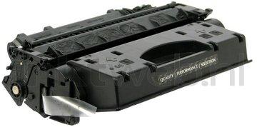 Huismerk Canon CRG-719H zwart (Huismerk (compatible))