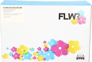 FLWR Dell 2330-2350 zwart (Huismerk (compatible))