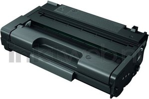 Huismerk Ricoh SP 3400HE zwart (Huismerk (remanufactured))