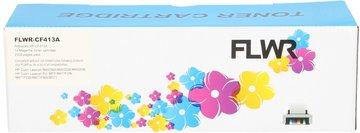 FLWR HP 410A magenta (Huismerk (compatible))