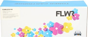 FLWR HP 410X magenta (Compatible XXL)