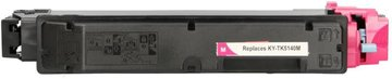 Huismerk Kyocera Mita TK-5140 magenta (Huismerk (compatible))