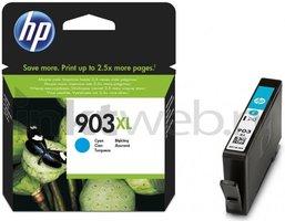 HP 903XL cyaan (Origineel Hoge Capaciteit)