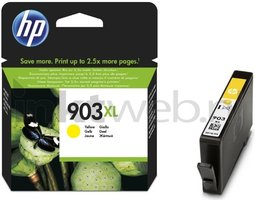 HP 903XL geel (Origineel Hoge Capaciteit)