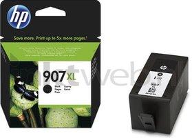 HP 907XL zwart (Origineel Hoge Capaciteit)