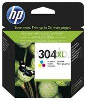 HP 304XL kleur (Origineel Hoge Capaciteit)