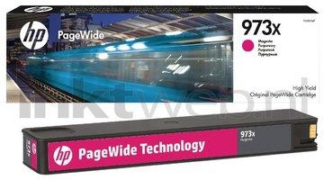 HP 973X magenta (Origineel Hoge Capaciteit)