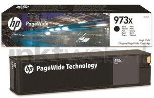 HP 973X zwart (Origineel Hoge Capaciteit)