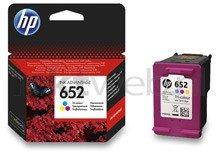HP 652 kleur (Origineel)