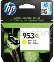 HP 953 XL geel (Origineel Hoge Capaciteit)