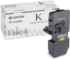 Kyocera Mita TK-5240K zwart (Origineel)