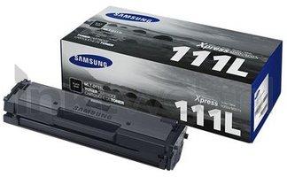 Samsung MLT-D111L zwart (Origineel Hoge Capaciteit)