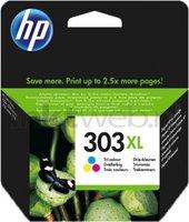HP 303XL kleur (Origineel Hoge Capaciteit)