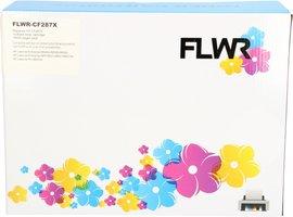 FLWR HP 87X zwart (Compatible XXL)