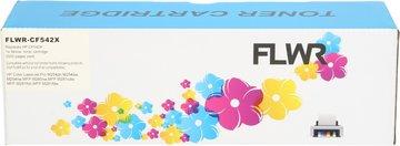 FLWR HP 203X geel (Compatible XXL)