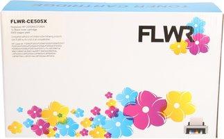 FLWR HP superieure kwaliteit 80X (Huismerk (compatible))