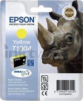 Epson T1004 geel (Origineel XXL)