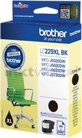 Brother LC-229XLBK zwart (Origineel XXL)