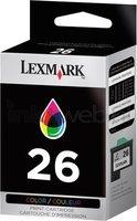 Lexmark 26 kleur (Origineel Hoge Capaciteit)
