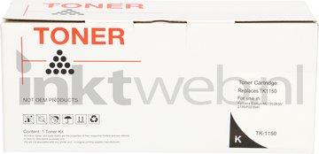 FLWR Kyocera Mita TK-1150 zwart (Huismerk (compatible))